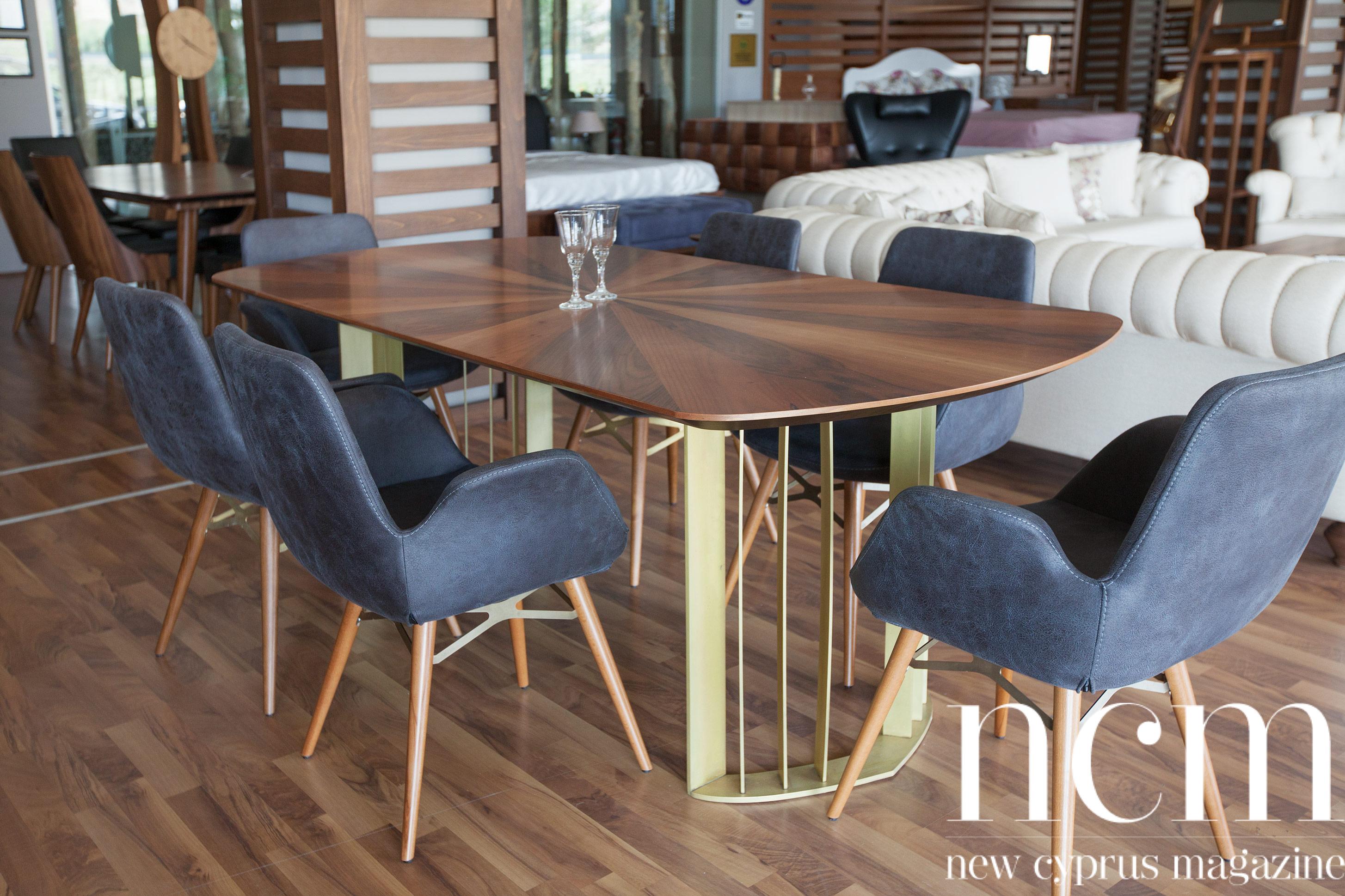 ADF Furniture North Cyprus