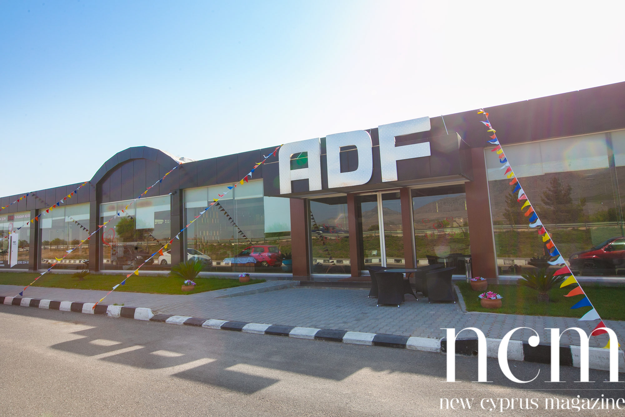ADF Furniture North Cyprus