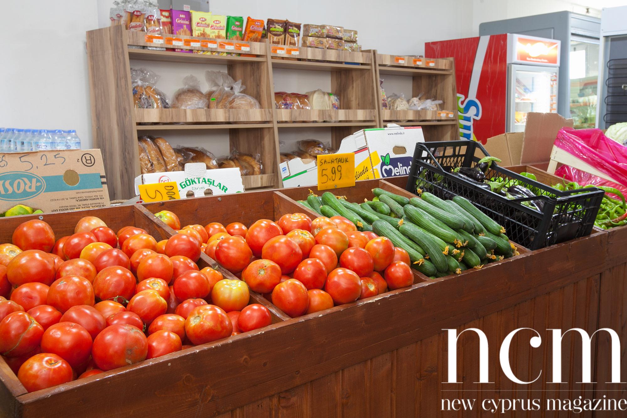 Supermarket Esentepe Tatlisu