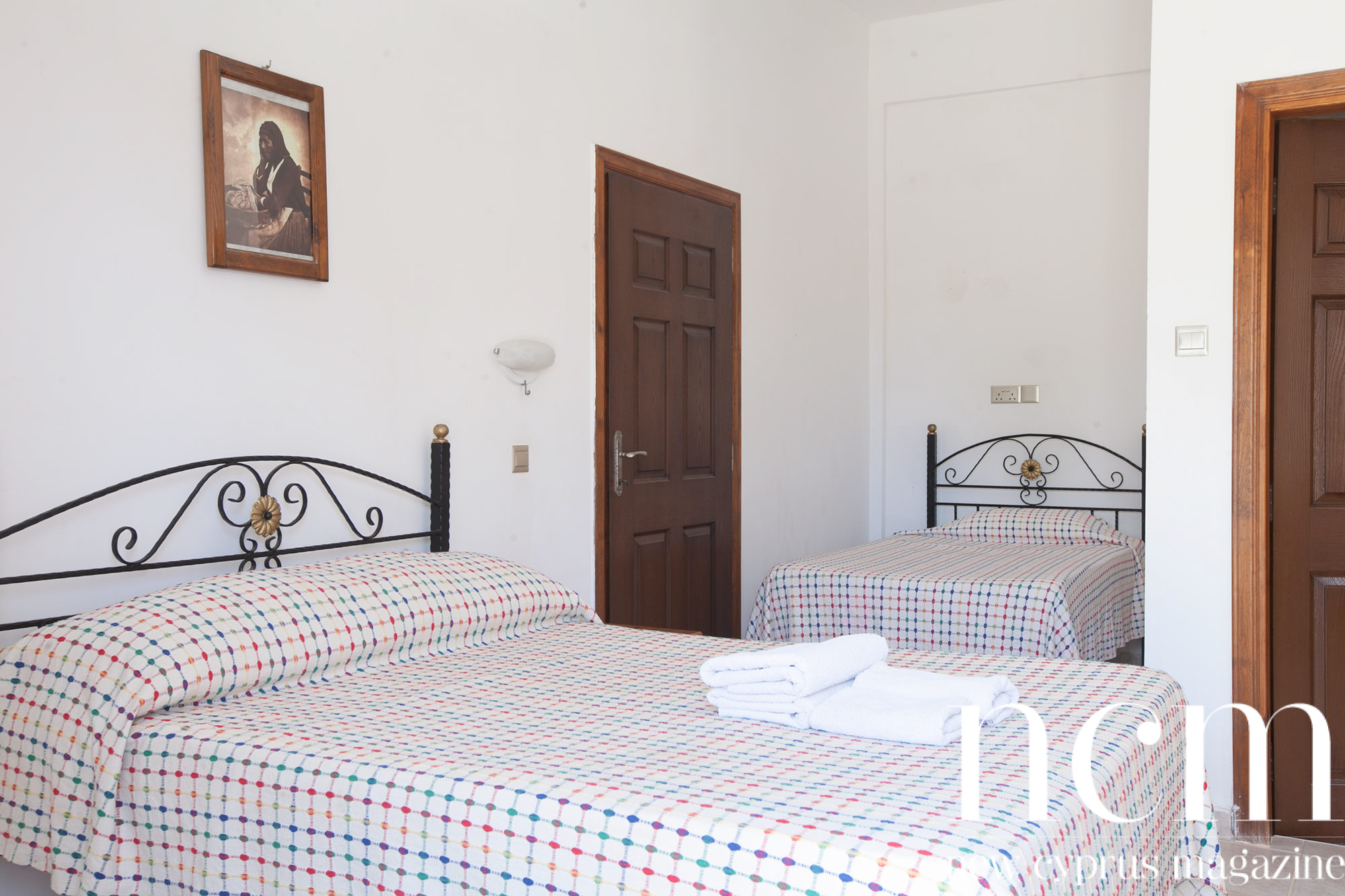Glaro Garden Hotel Karpaz North Cyprus