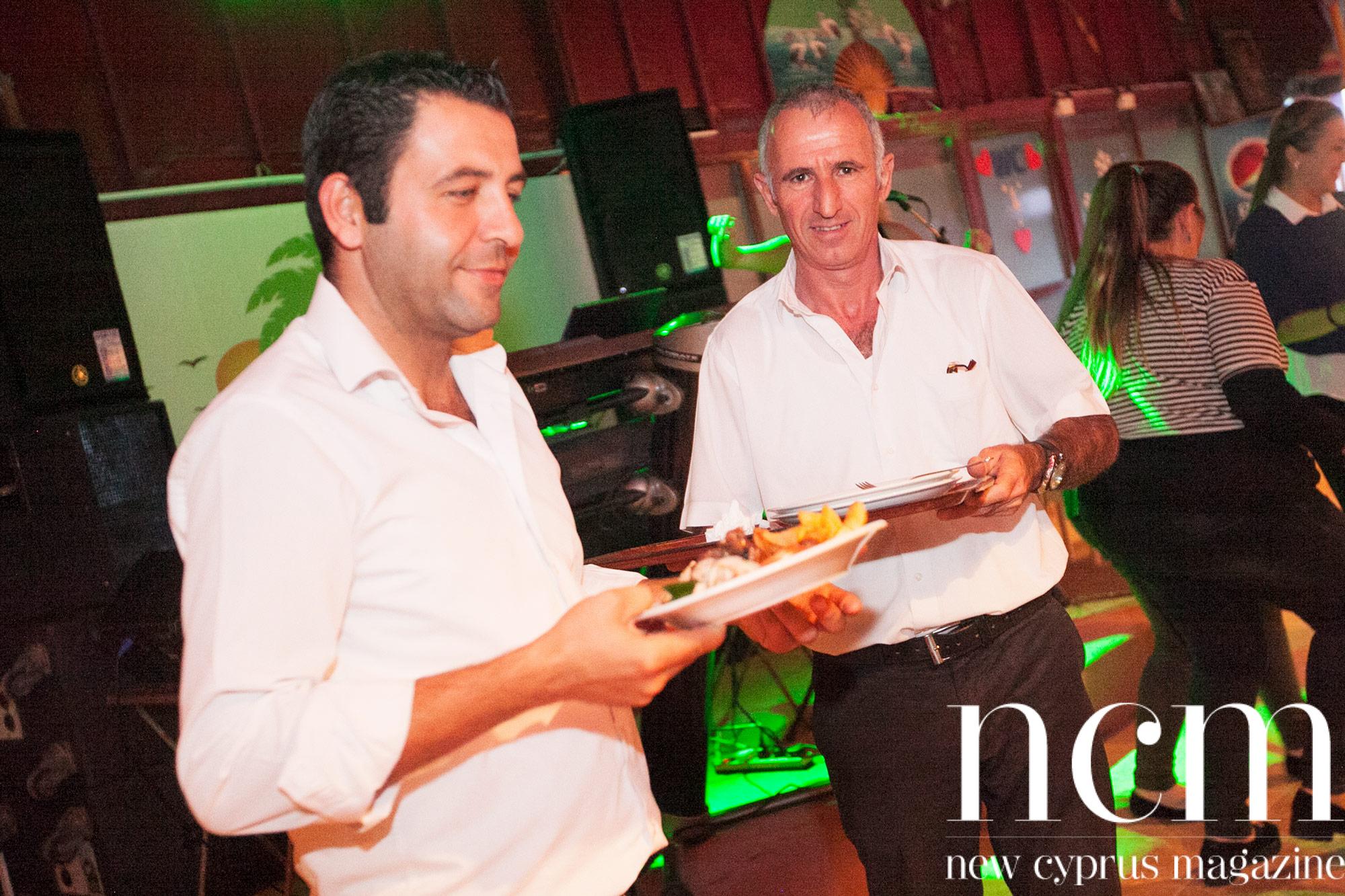 Kiyi Fish Restaurant Bogaz North Cyprus