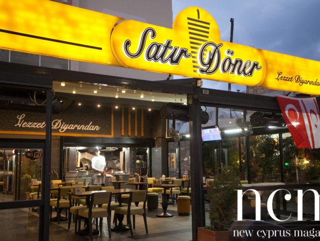 Satir Döner Kebab Famagusta North Cyprus