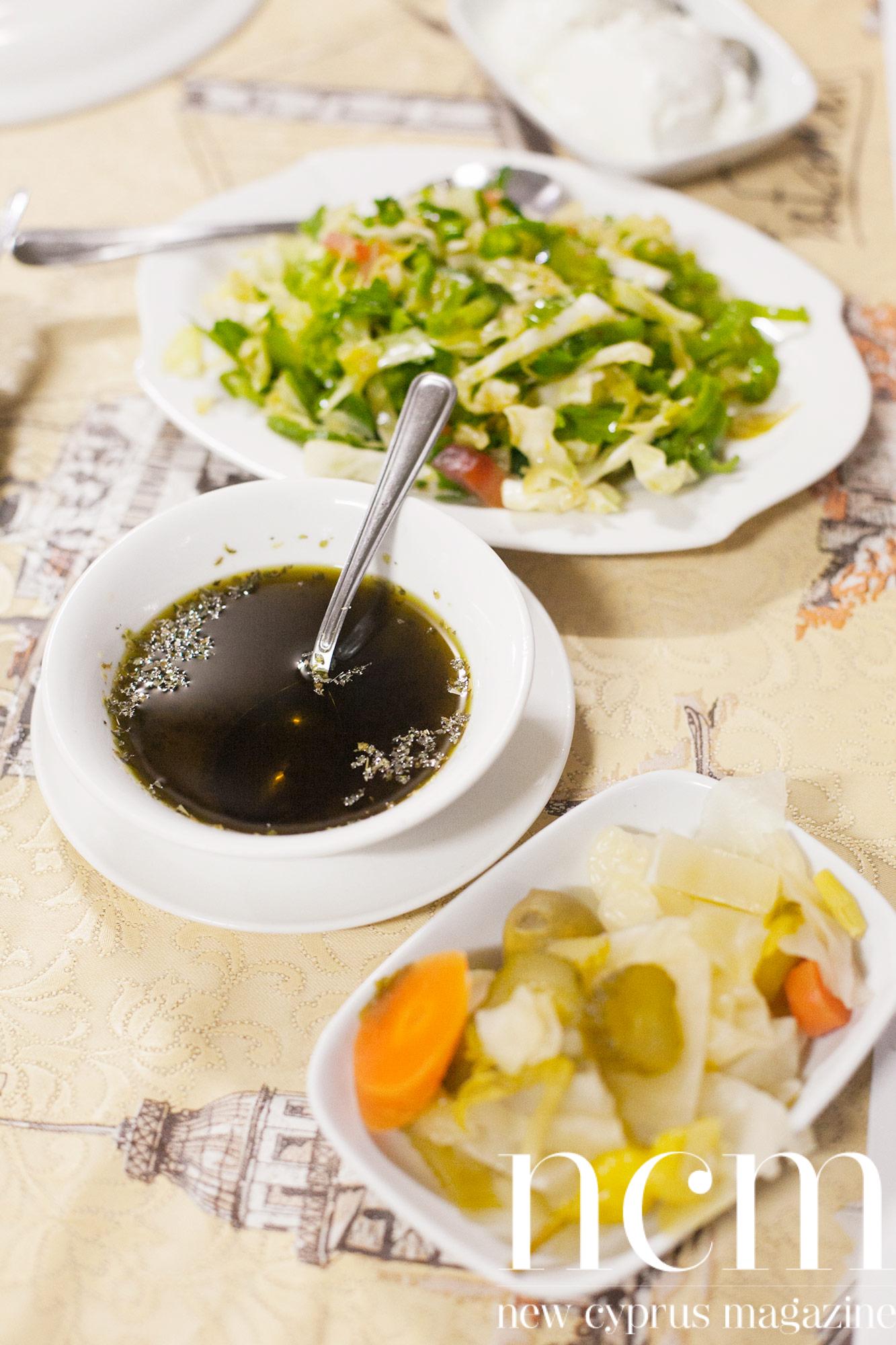 Bekayı Restaurant Kumyali North Cyprus