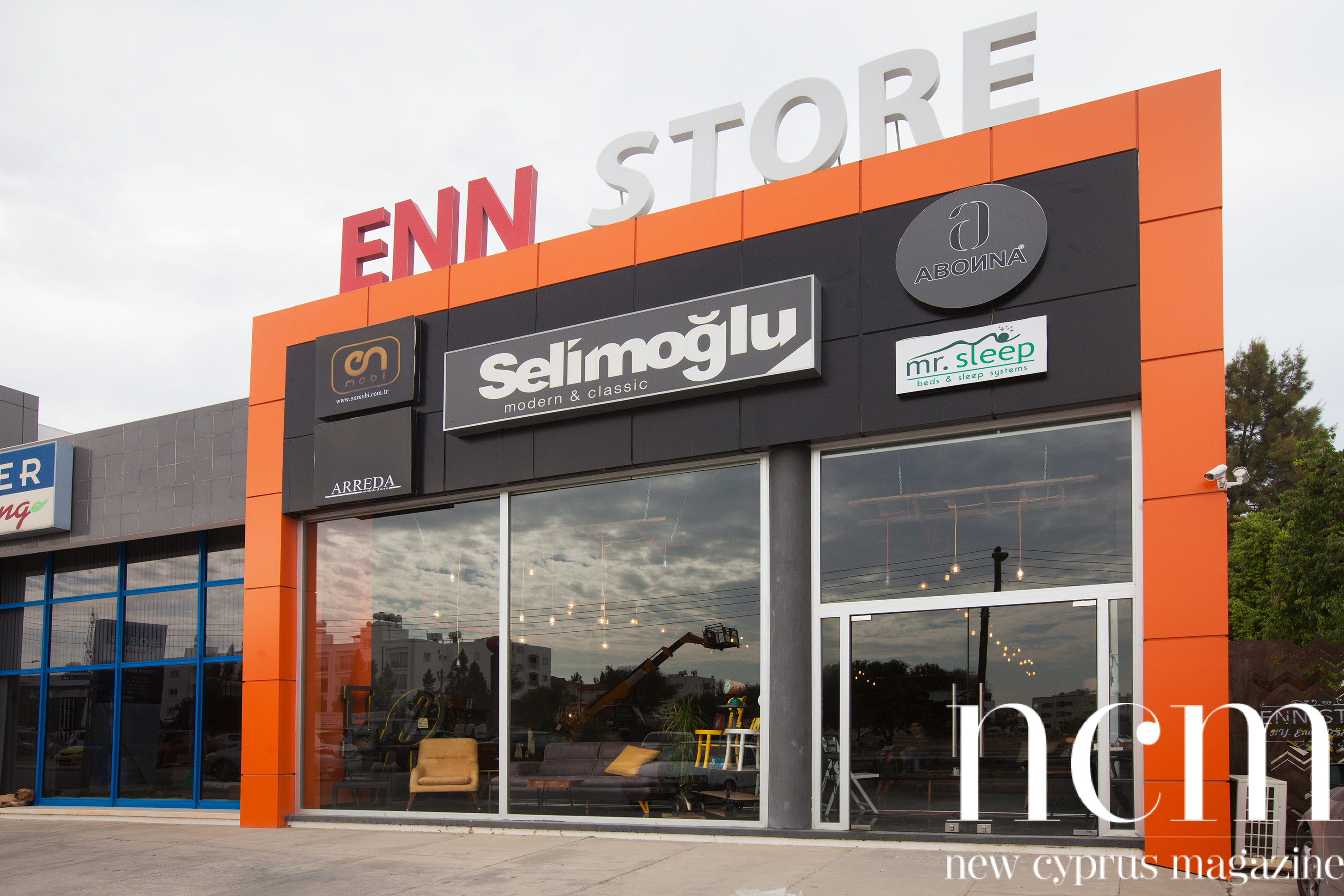 Furniture North Cyprus End Store