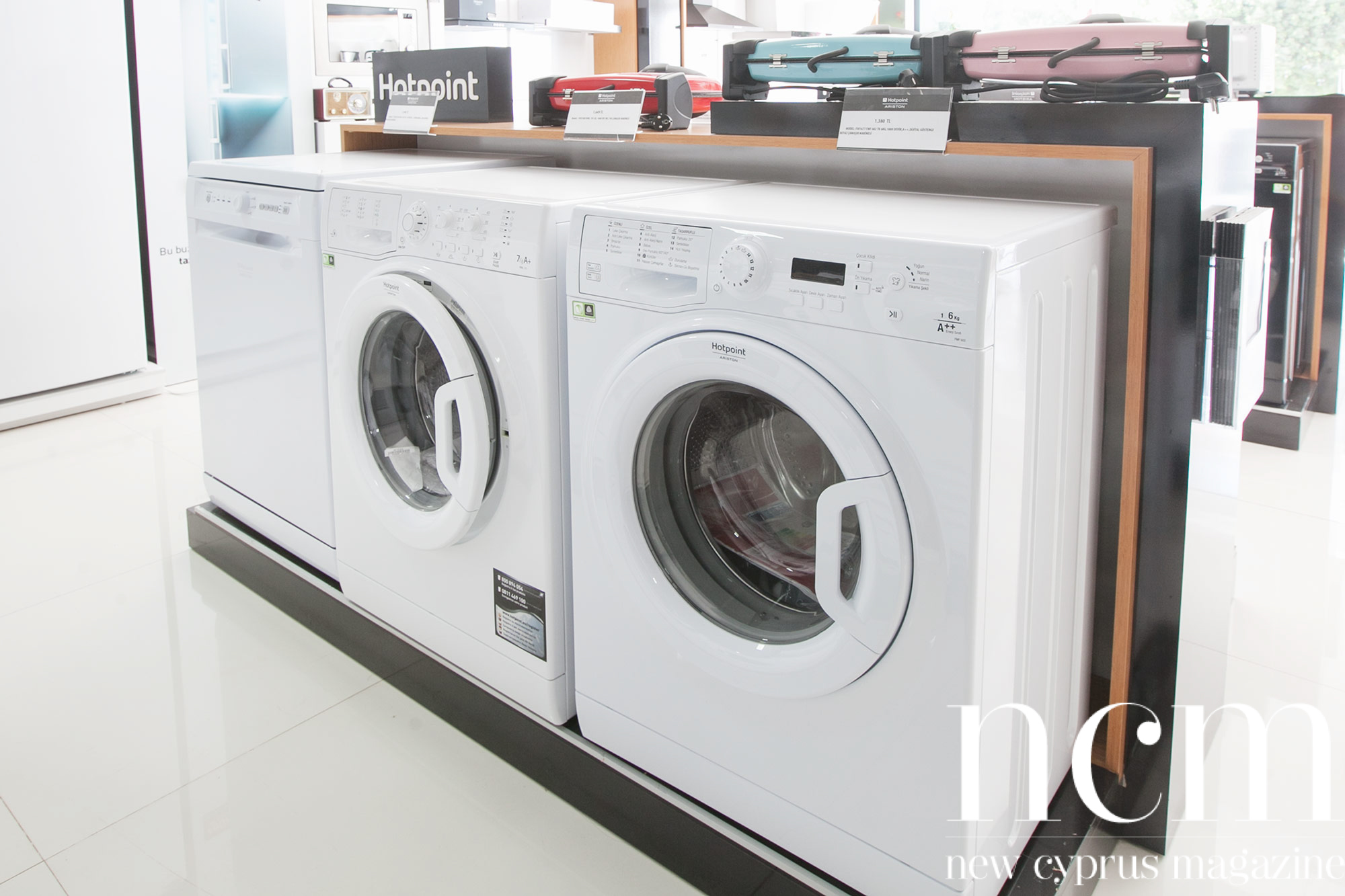 White Goods Famagusta North Cyprus