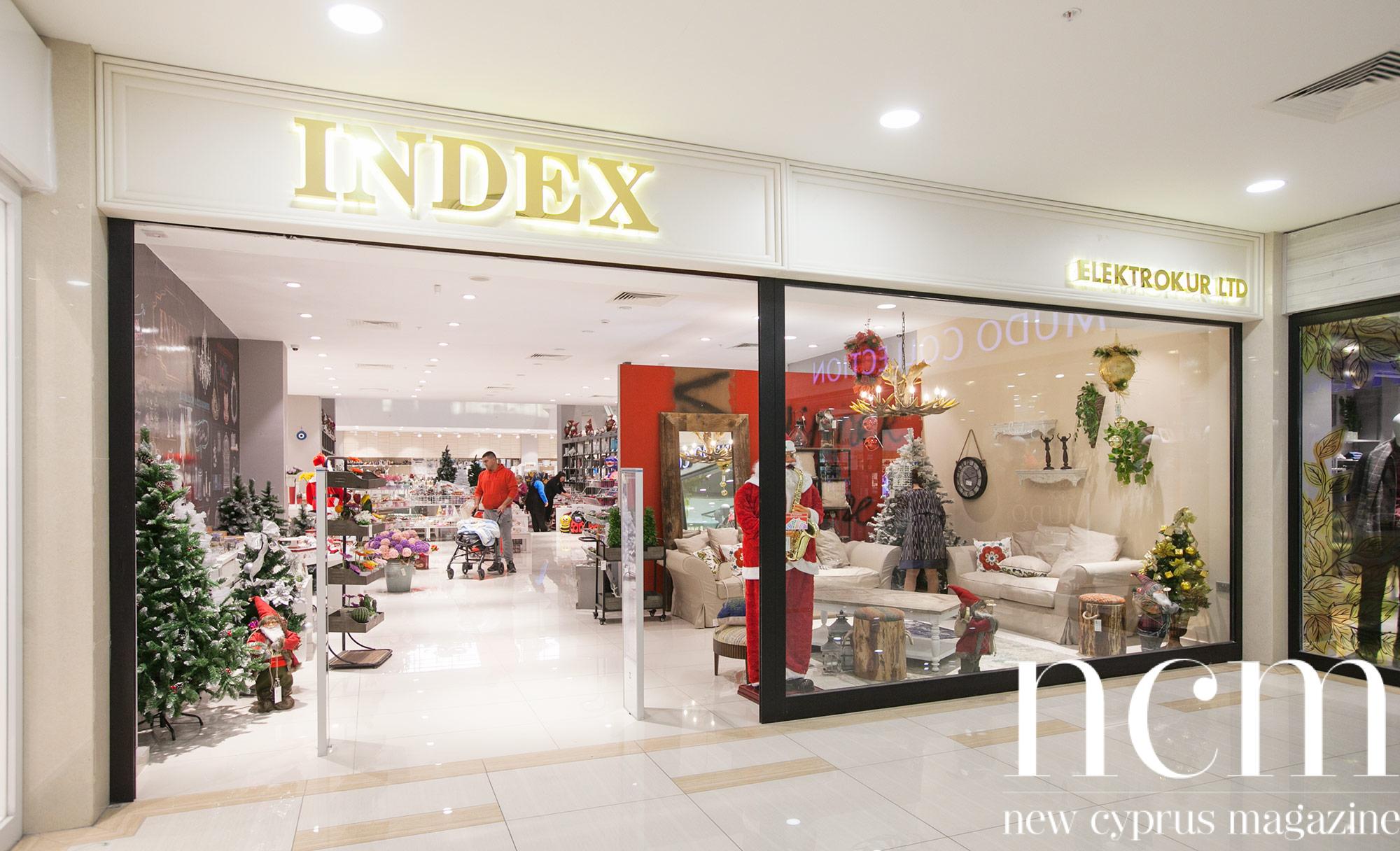 North Cyprus Magazine City Mall Famagusta