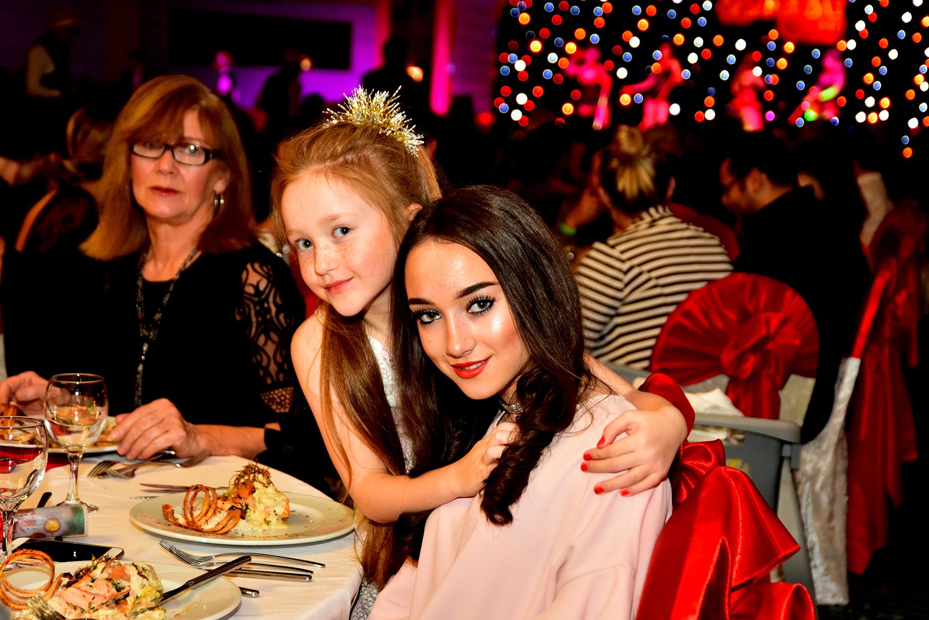 Salamis Hotel Christmas Eve Magazine