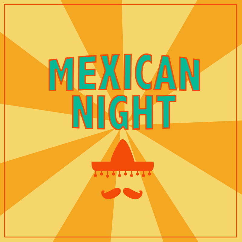 Mexican Night at Bar 33 @ The Old Mill