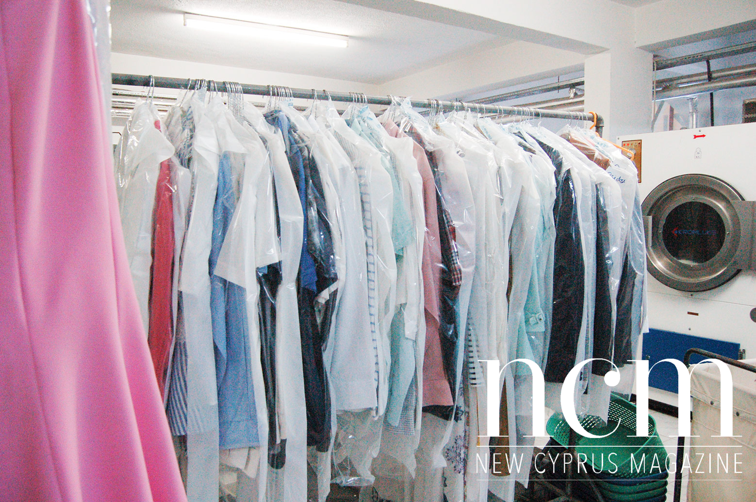 Avrupa Dry Cleaning Famagusta