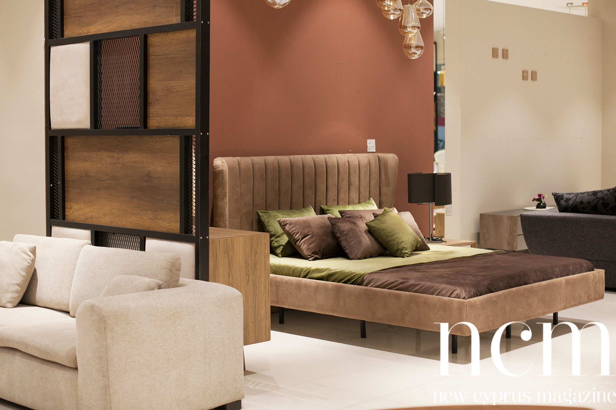 Index Furniture Store i Famagusta