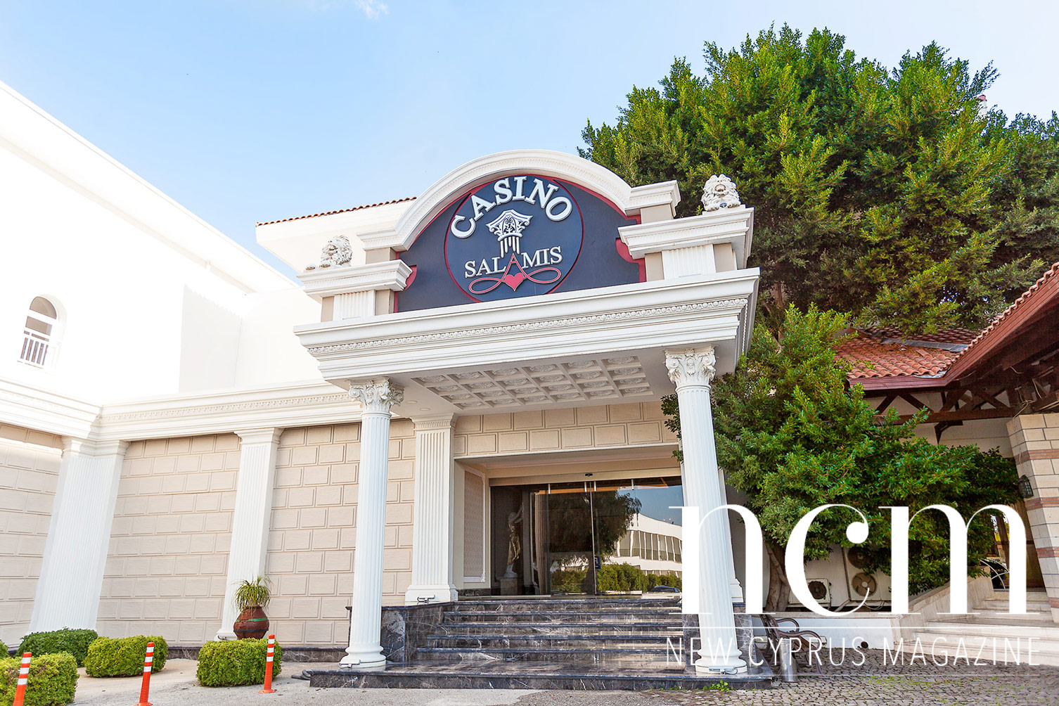 Salamis Hotel Casino