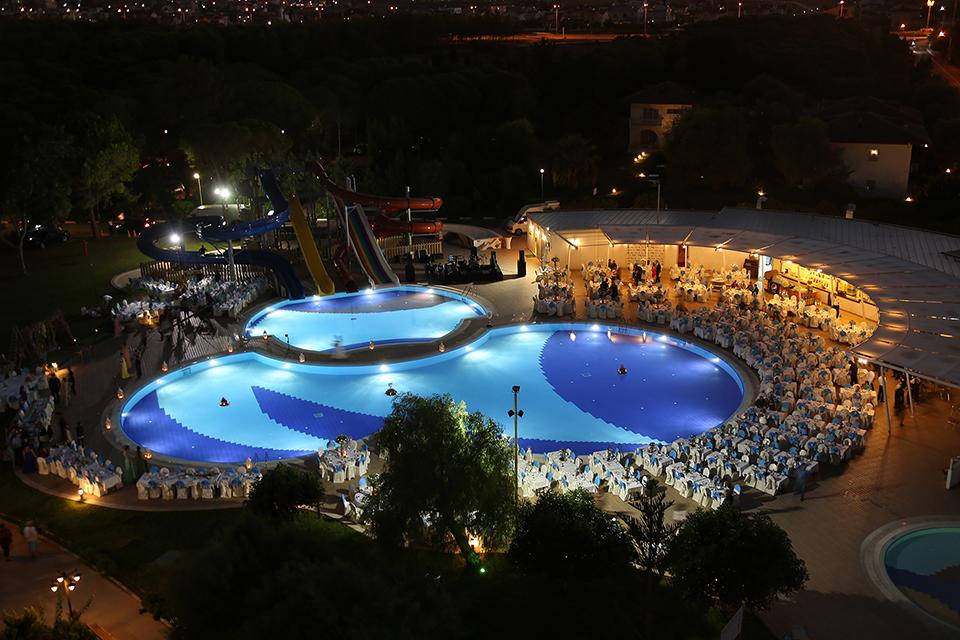 Wedding Salamis Hotel Famagusta